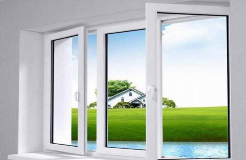 Новое окно